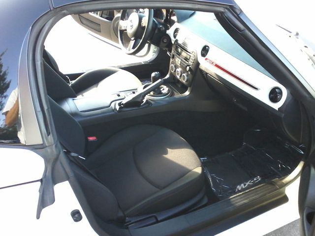 2014 Mazda MX-5 Miata Club Boerne, Texas 14