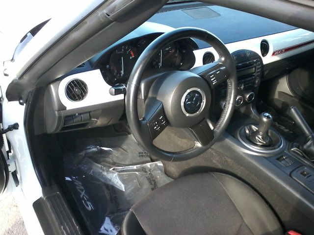 2014 Mazda MX-5 Miata Club Boerne, Texas 17