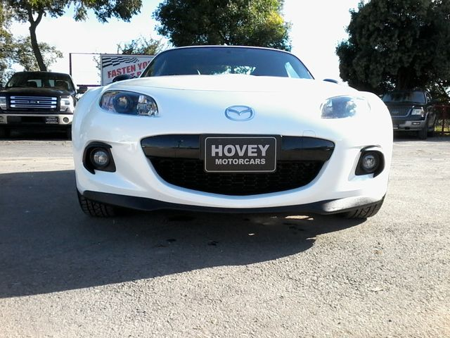 2014 Mazda MX-5 Miata Club Boerne, Texas 7