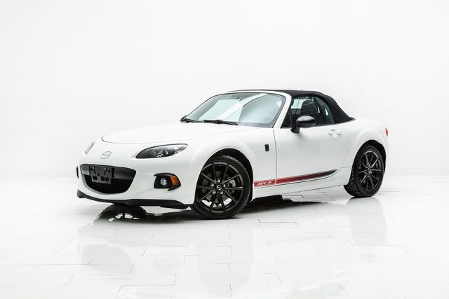 2014 Mazda MX-5 Miata Club Sport in Carrollton, TX 75006