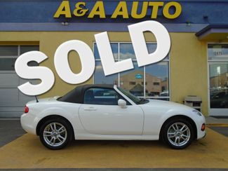 2014 Mazda MX-5 Miata Sport in Englewood, CO 80110