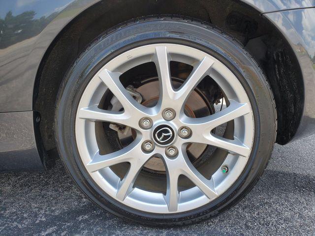 2014 Mazda MX-5 Miata Grand Touring in Hope Mills, NC 28348