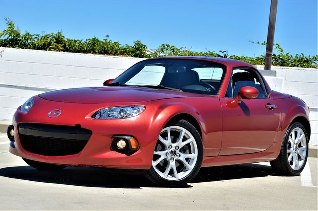 2014 Mazda MX-5 Miata Grand Touring in Reseda, CA, CA 91335