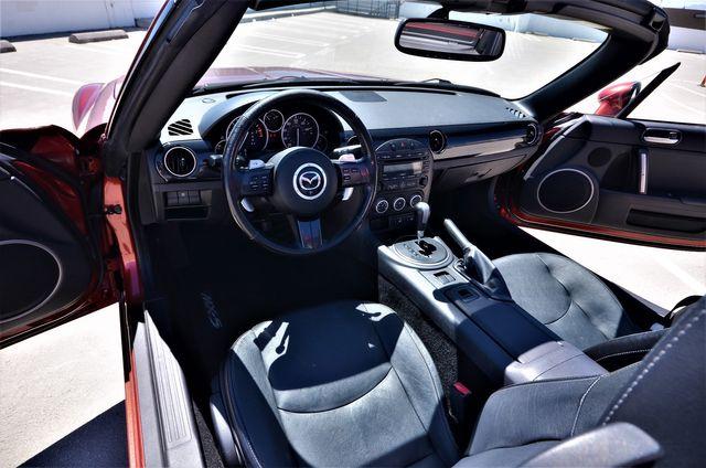 2014 Mazda MX-5 Miata Grand Touring in Reseda, CA, CA 91335