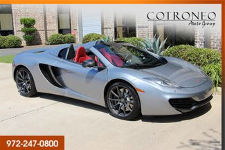 2014 Mclaren MP4-12C Spider in Addison TX, 75001