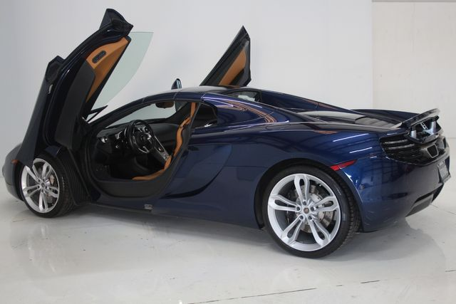 2014 Mclaren MP4-12C SPYDER Houston, Texas 14