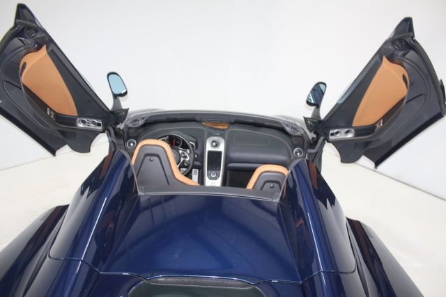 2014 Mclaren MP4-12C SPYDER Houston, Texas 21