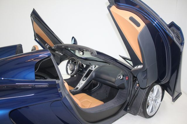 2014 Mclaren MP4-12C SPYDER Houston, Texas 22