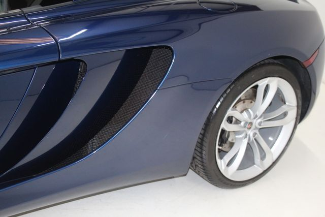 2014 Mclaren MP4-12C SPYDER Houston, Texas 8