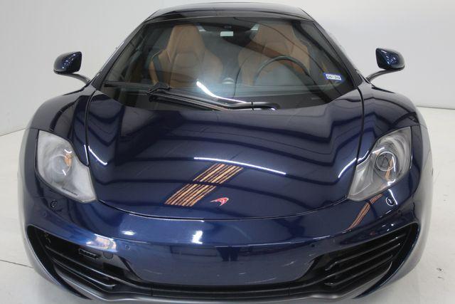 2014 McLaren MP4-12C SPYDER in Houston, Texas 77057