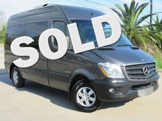 2014 Mercedes-Benz 2500 Sprinter 12-Passenger | Houston, TX | American Auto Centers in Houston TX
