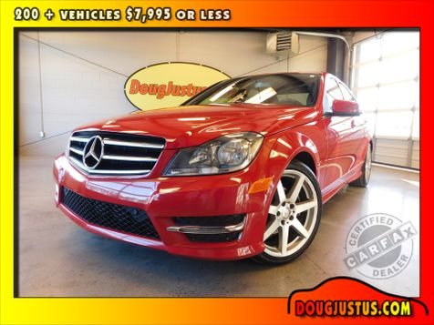 2014 Mercedes-Benz C 250 Sport in Airport Motor Mile ( Metro Knoxville ), TN