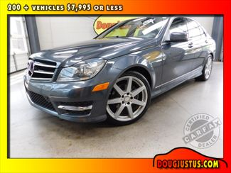 2014 Mercedes-Benz C 250 Sport in Airport Motor Mile ( Metro Knoxville ), TN 37777
