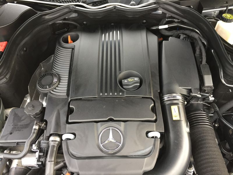 2014 Mercedes-Benz C 250 Sport  Brownsville TX  English Motors  in Brownsville, TX