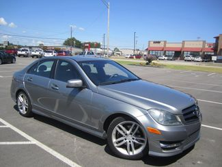 2014 Mercedes-Benz C 250 in Fort Smith, AR