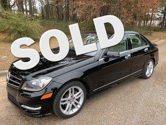 2014 Mercedes-Benz C 250 Luxury   Huntsville, Alabama   Landers Mclarty DCJ & Subaru in  Alabama