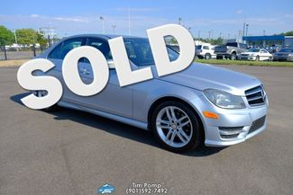 2014 Mercedes-Benz C 250 in Memphis Tennessee