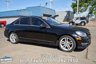 2014 Mercedes-Benz C 250 Luxury in Memphis, Tennessee 38115
