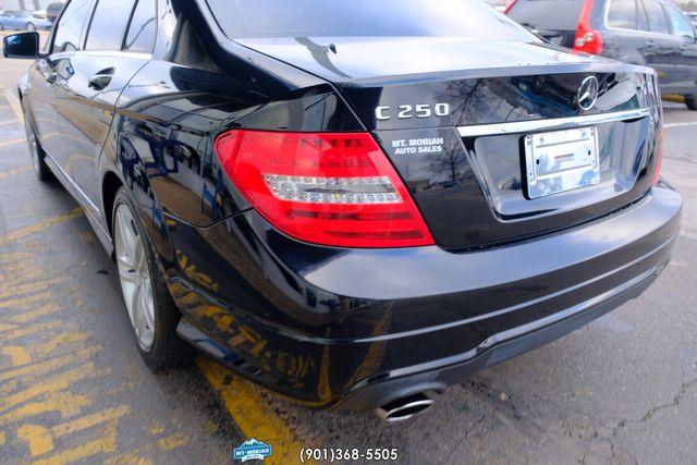 2014 Mercedes-Benz C 250 Luxury in Memphis, Tennessee 38115