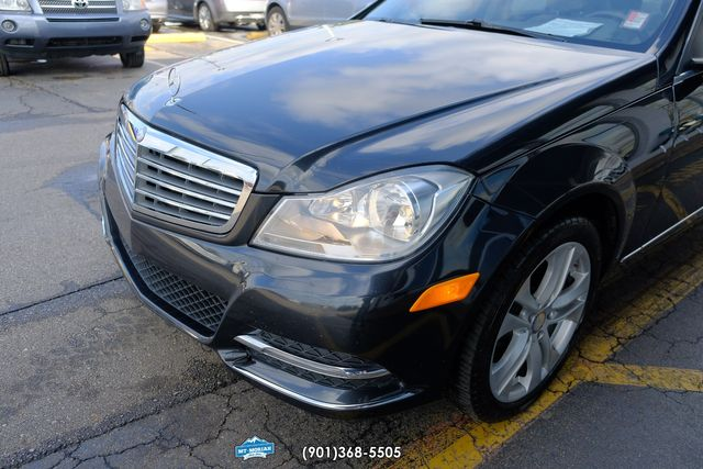 2014 Mercedes-Benz C 250 Sport in Memphis, Tennessee 38115