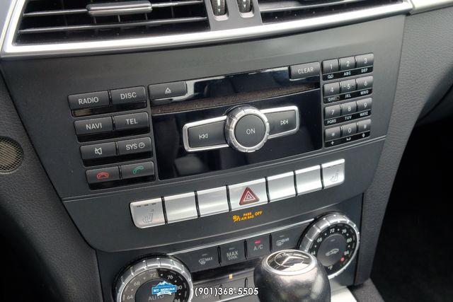2014 Mercedes-Benz C 250 Sport in Memphis, Tennessee 38115