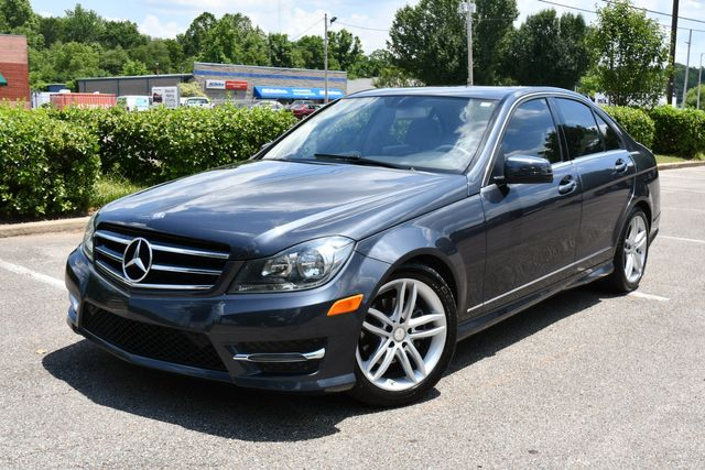 2014 Mercedes-Benz C 250 Luxury in Memphis, Tennessee 38128
