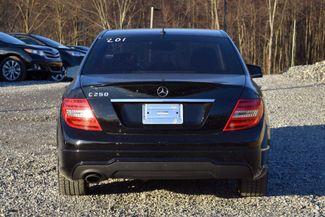 2014 Mercedes-Benz C 250 Sport Naugatuck, Connecticut 3