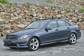 2014 Mercedes-Benz C 250 Naugatuck, Connecticut