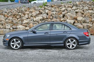 2014 Mercedes-Benz C 250 Naugatuck, Connecticut 1