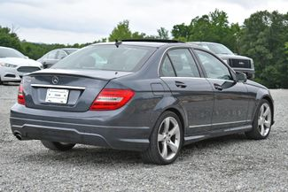 2014 Mercedes-Benz C 250 Naugatuck, Connecticut 4
