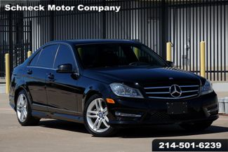 2014 Mercedes-Benz C 250 Luxury in Plano, TX 75093