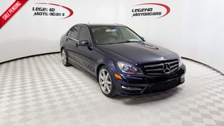 2014 Mercedes-Benz C 300 Sport in Carrollton, TX 75006