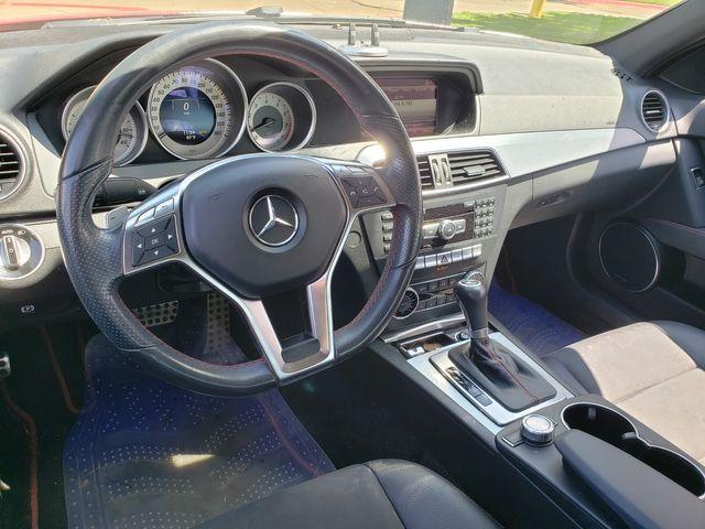 2014 Mercedes-Benz C 300 Sport, CD Player, Sunroof, Black Alloys, Nice in Dallas, Texas 75220