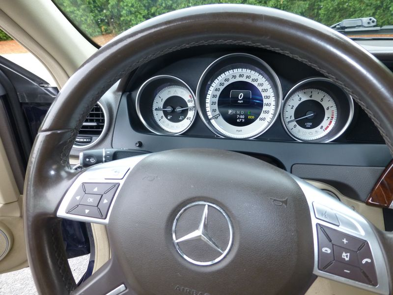 2014 Mercedes-Benz C 300 Sport  city MA  European Motorsports  in Lawrence, MA