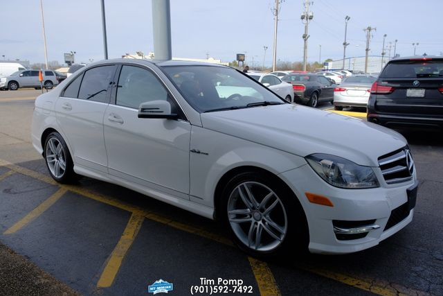 2014 Mercedes-Benz C 300 Sport in Memphis, Tennessee 38115