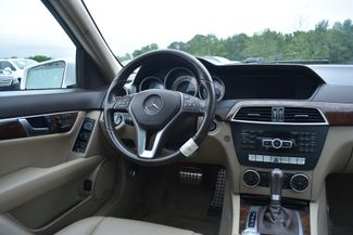 2014 Mercedes-Benz C 300 4Matic Naugatuck, Connecticut 11