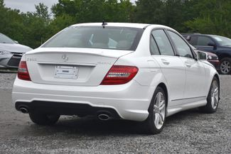 2014 Mercedes-Benz C 300 4Matic Naugatuck, Connecticut 4