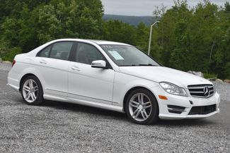 2014 Mercedes-Benz C 300 4Matic Naugatuck, Connecticut 6