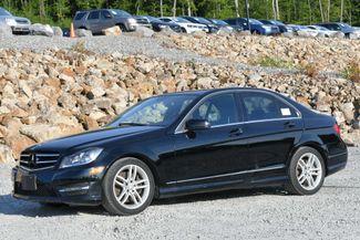 2014 Mercedes-Benz C 300 4Matic Naugatuck, Connecticut