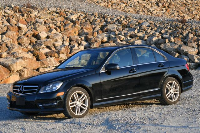 2014 Mercedes-Benz C 300 4Matic Naugatuck, Connecticut