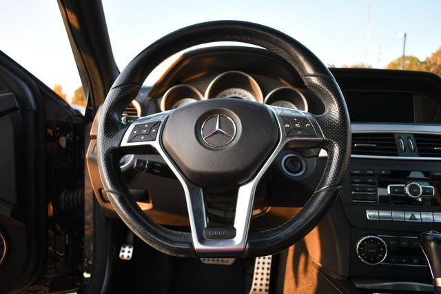 2014 Mercedes-Benz C 300 4Matic Naugatuck, Connecticut 20