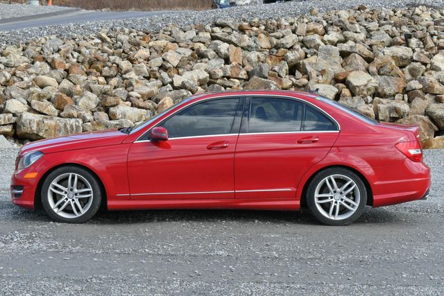 2014 Mercedes-Benz C 300 4Matic Naugatuck, Connecticut 1