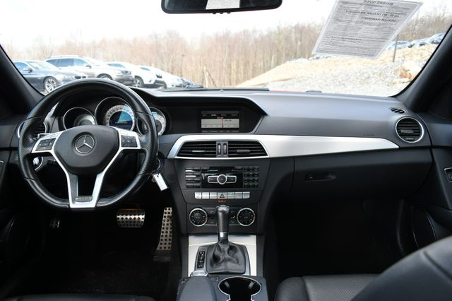 2014 Mercedes-Benz C 300 4Matic Naugatuck, Connecticut 16