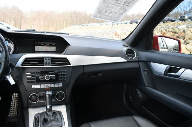 2014 Mercedes-Benz C 300 4Matic Naugatuck, Connecticut 17