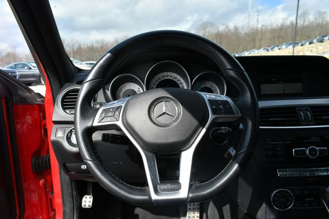 2014 Mercedes-Benz C 300 4Matic Naugatuck, Connecticut 21