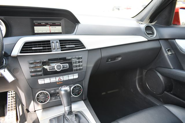 2014 Mercedes-Benz C 300 4Matic Naugatuck, Connecticut 22