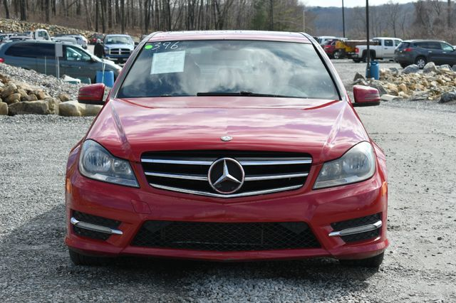 2014 Mercedes-Benz C 300 4Matic Naugatuck, Connecticut 7