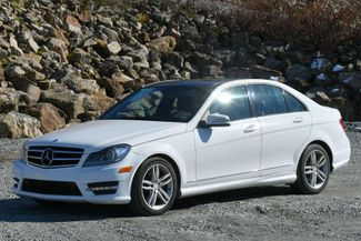 2014 Mercedes-Benz C 300 Sport Naugatuck, Connecticut