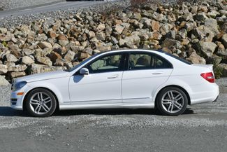 2014 Mercedes-Benz C 300 Sport Naugatuck, Connecticut 1