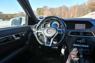 2014 Mercedes-Benz C 300 Sport Naugatuck, Connecticut 13
